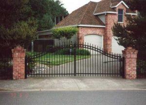 Gate Repair Cottage Grove