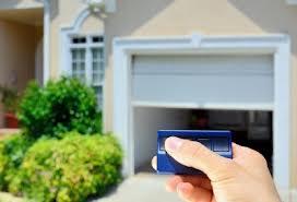 Garage Door Remote Clicker Cottage Grove